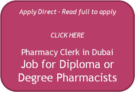 Writing a Cover Letter for a Pharmacy Assistant Job